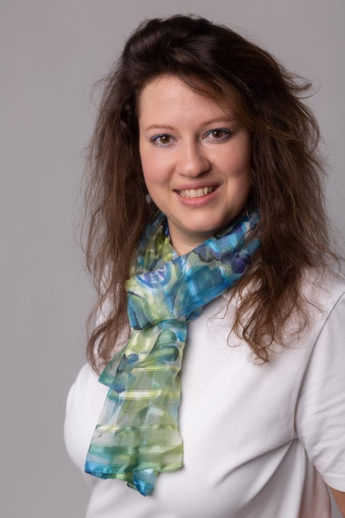 Claudia Sinko-Seitz | Physiotherapeutin
